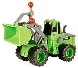 Matchbox Real Action Trucks Wheel Loader - Green