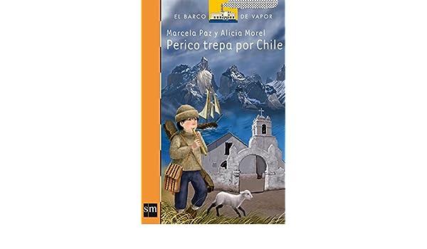 Libro Perico Trepa Por Chile Pdf