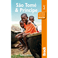 Sao Tome (Bradt Travel Guides) (English Edition)