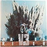 KAMEN RIDER V3 aka MASKED RIDER [Japanese Laserdisc, Box Set]