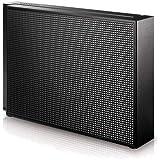 I-O DATA 外付けHDD ハードディスク 3TB テレビ録画 コンパクト PS4 Mac 故障予測 日本製 土日サポート HDCZ-UTL3K/E