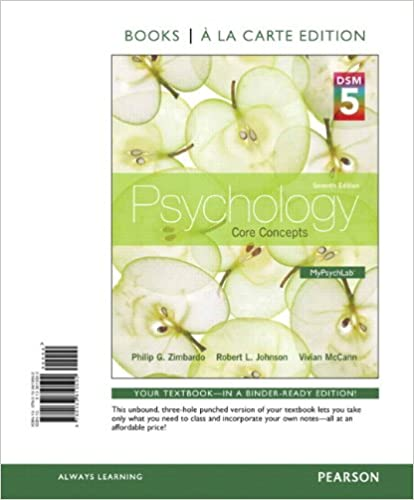 psychology core concepts 7th edition pdf
