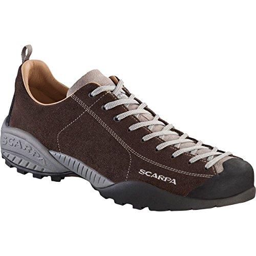 Scarpa Scarpa Scarpa Leather cocoa Mojito Leather Mojito Scarpa Mojito cocoa cocoa Leather RHxdq