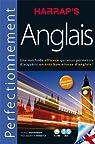 Harrap's méthode perfectionnement Anglais 2 CD + livre - édition 2011 par Holstead