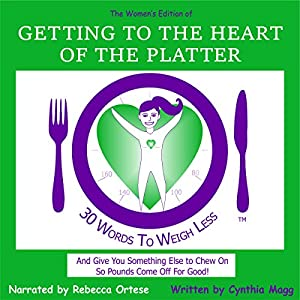 Getting to the Heart of the Platter Audiobook
