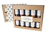 Great American Flavors: Coast to Coast Spice Value Pack