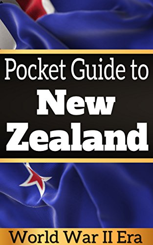 Pocket Guide to New Zealand