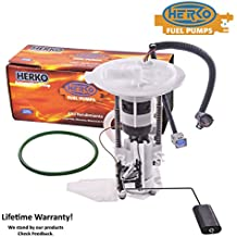 Electric Fuel Pump Module Assembly Herko Premium High Performance 200GE
