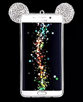 coque samsung galaxy s6 oreille