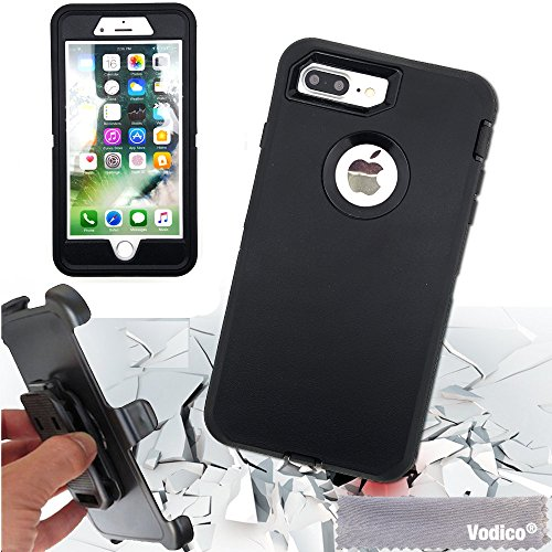 iPhone Vodico Protection Shockproof Protector product image