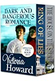 Dark and Dangerous Special Edition Boxed Set
