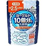 リケン ヨーグルト10コ分の乳酸菌 154粒