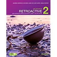 Jacaranda Retroactive Stage 5 2e NSW Australian curriculum learnON & print