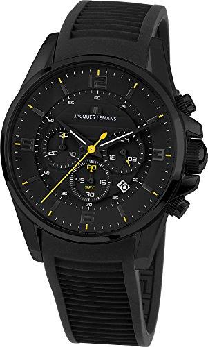 Jacques Lemans Liverpool 1-1799E Men's Watch