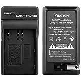 Insten EN-EL3e Battery Charger Compatible with Nikon D70 D80 D90 D100 D200
