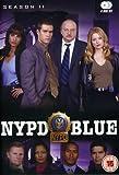 NYPD Blue Complete Season 11