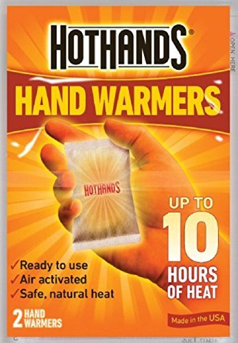 HotHands Hand Warmers 360 Pairs by HotHands