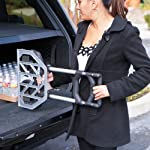 Folding hand trucks – Compact, collapsible carts that fit neatly away!