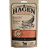 Hagen Heritage-Banana and Peanut Butter-100 G (3.5-Ounce)