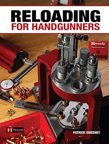 Reloading for Handgunners ()