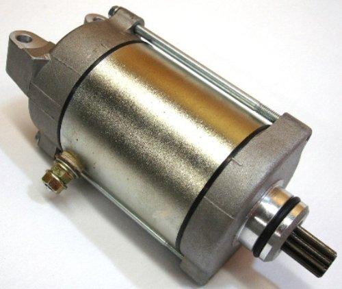 Discount Starter & Alternator 18670N Honda Powersport Motorcycles Replacement Starter