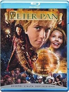 Peter Pan (2003) [Italia] [Blu-ray]