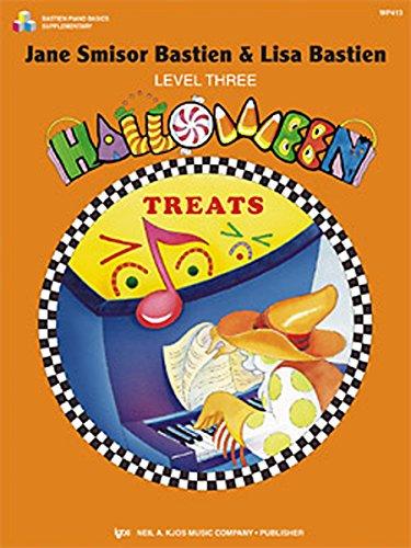 WP413 - Halloween Treats Level 3 - Bastien]()