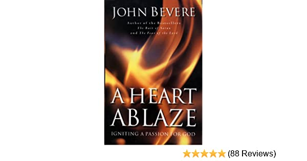 Ablaze For God Pdf