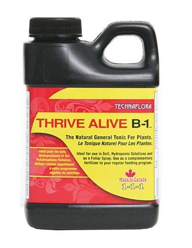 Thrive Alive B-1 Red 250 ml (12/Cs)