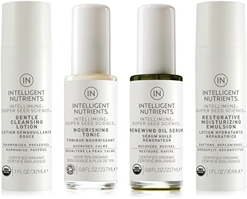 Intelligent Nutrients Skin Care - 1