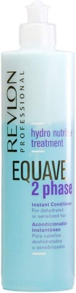 Revlon Equave 2 Phase Hydro Nutritive Instant Acondicionador 500 ml