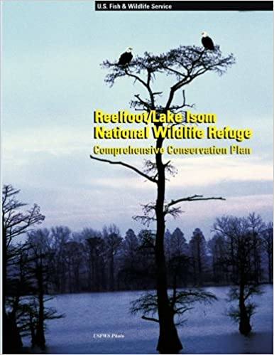 Reelfoot and Lake Isom National Wildlife Refuges
