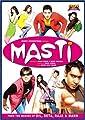 Masti (2004)(Hindi Film / Bollywood Movie / Indian Cinema DVD)