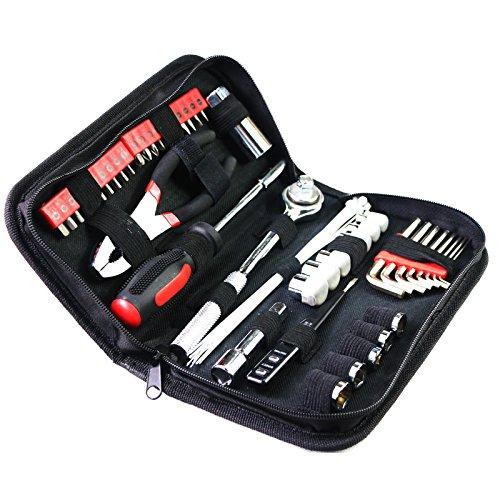 precision tools general auto set