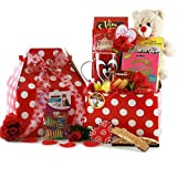For the Love of Cats- Pet Gift Basket - Cat