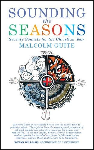 Sounding the Seasons: Seventy sonnets for Christian year (Year Devotional Series)