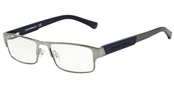 87d2d80f964 Emporio Armani Eyeglasses Men s 1005 3133