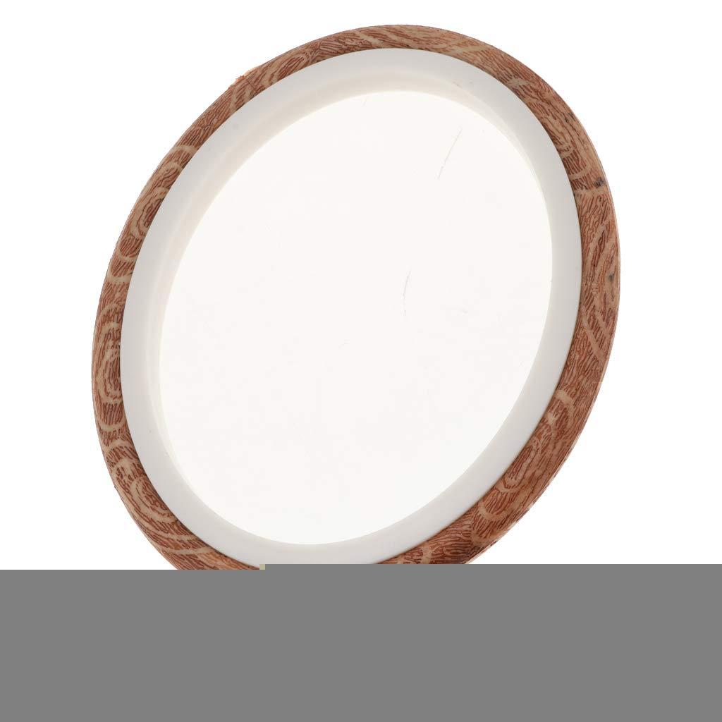 chiwanji Cercle /à Broder Ovale pour d/ébutants et Adultes