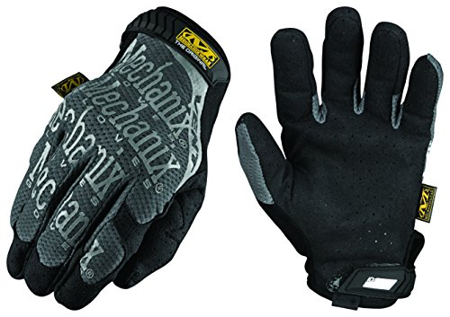 Mechanix Wear Original Vent Gloves - X-Large, Model# MGV-00-011 (Mechanix Gloves Vent)
