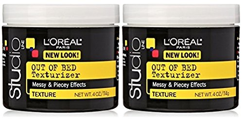 LOreal New Look Texturizer Pack