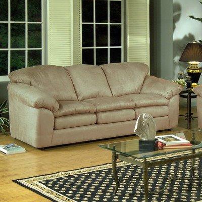 Marlow Sofa in Camel