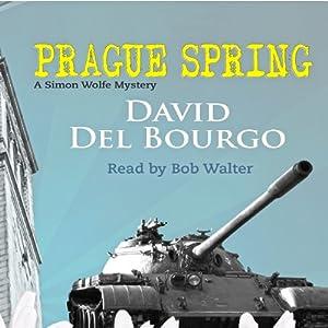 Prague Spring Audiobook