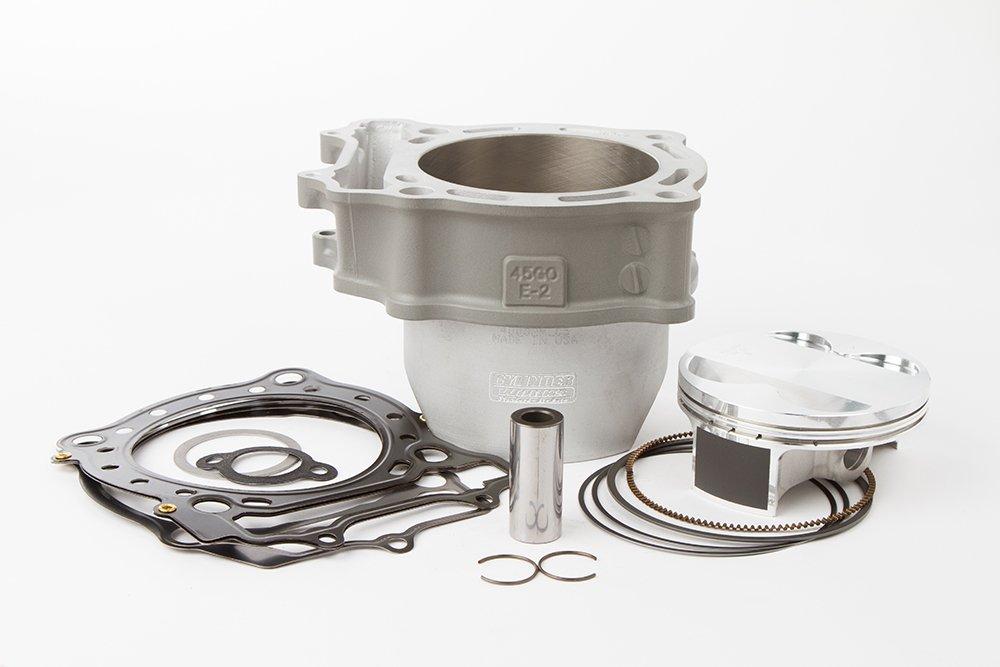 Kit Completo Completo Completo medida standard Cylinder Works-Grünex 40002-K01 B019CB6DZI Drachen & Flugspielzeug Trendy 5a9358