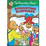 Berenstain Bears: Springtime Surprises