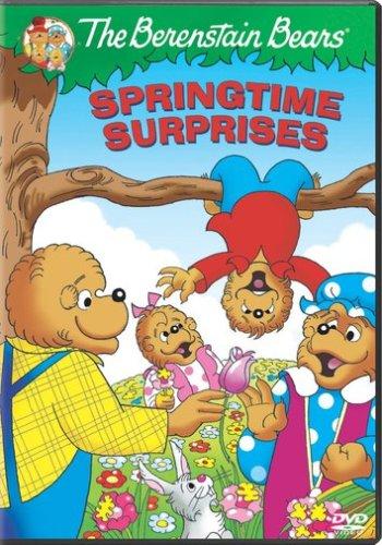 (The Berenstain Bears: Springtime Surprises)