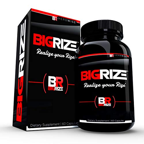 Bigrize Top Rated Male Pills