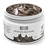 Anjou Dead Sea Mud Mask, Made in Israel, Deep Pore Cleansing and...