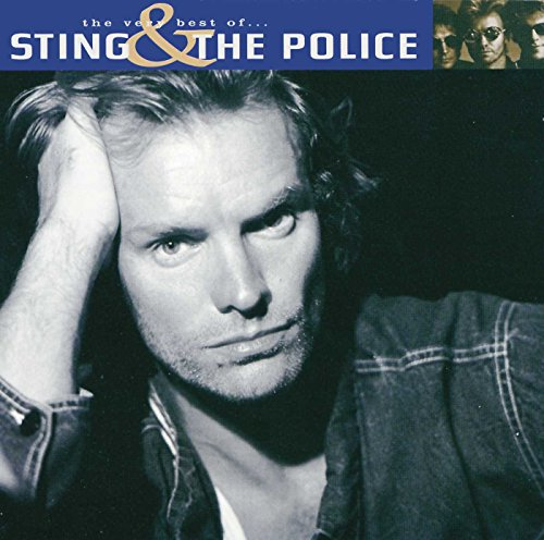 Sting - The Secret Policeman
