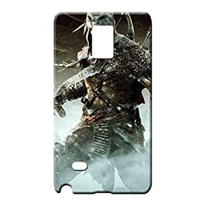 samsung note 4 Shock-dirt Pretty For phone Fashion Design mobile phone carrying covers assassins creed iii tyranny of king washington