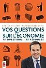 Vos questions sur l'économie par Fillion